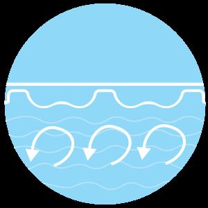 bolha - cobertor térmico