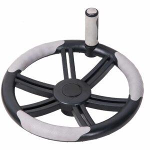 volante enrollador pro